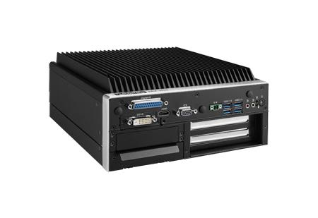 ARK无风扇嵌入式工控机