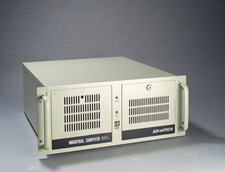 工业电脑机箱