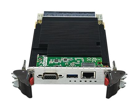 CompactPCI平台