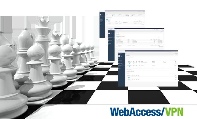 WebAccess/VPN