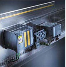 S7-1500系列可编程控制器